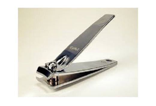 Nail clippers 520x355