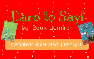 Dare to Say!