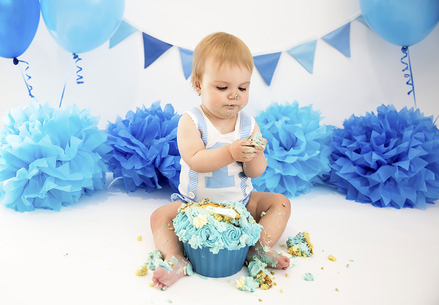 little-bambinos-photography-gold-coast-cake-smash-7