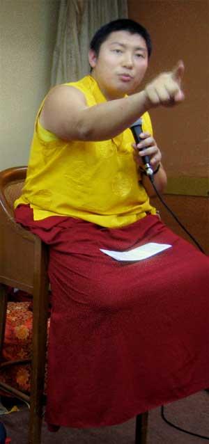 Phakchok Rinpoche Bkk Schedule (2/2)