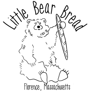 Little Bear Bread