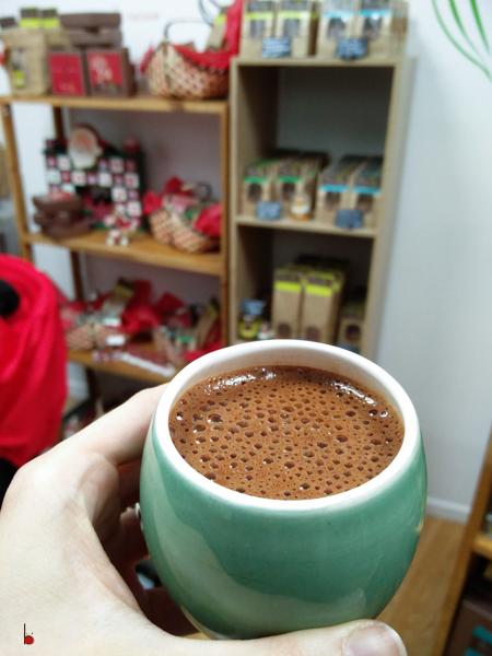 arachocolatchaud