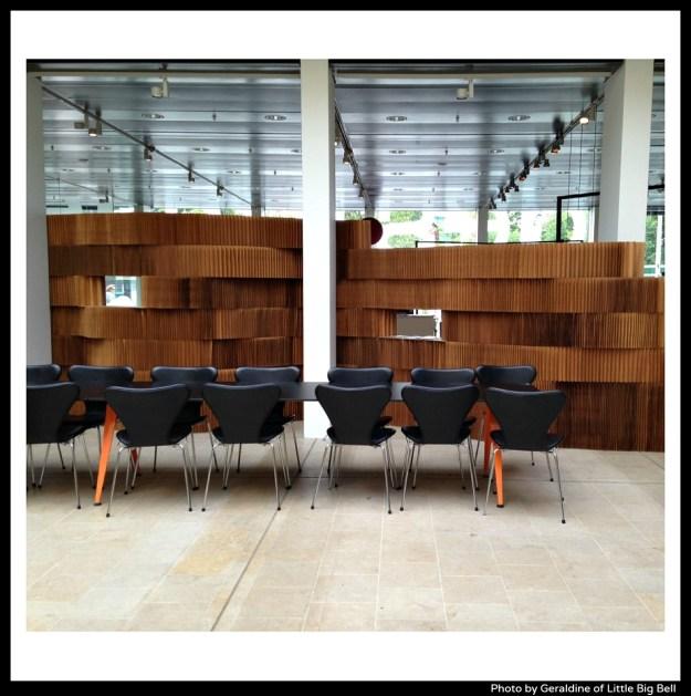 Arne-Jacobsen-Danish-Design-Centre