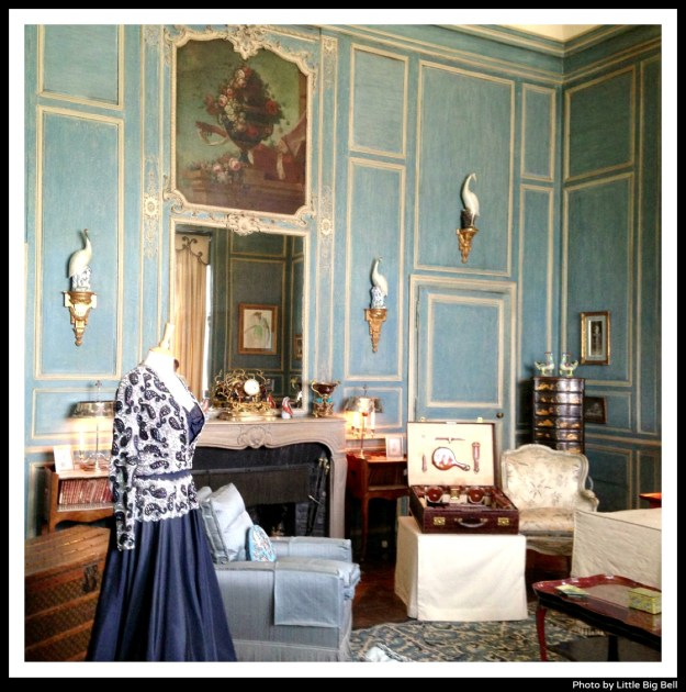 Lady-Baillie's-bedroom-Leeds-castle-Little-Big-Bell-blog