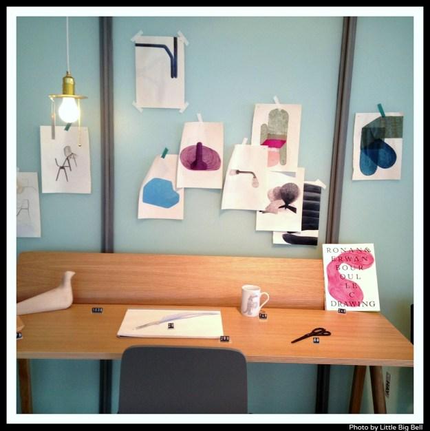 Ronan-&-Erwan-Bouroullec-drawings-Little-Big-Bell