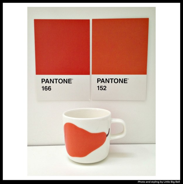 Pantone-Orange-Marimekko-photo-and-styling-by-Little-Big-Bell