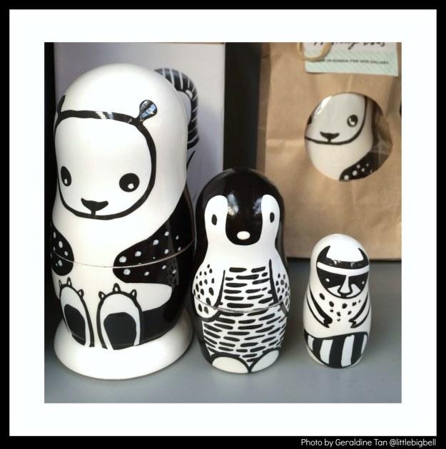Nesting-dolls-Wee-gallery-Molly-Meg-East-London-design-show-Little-Big-Bell