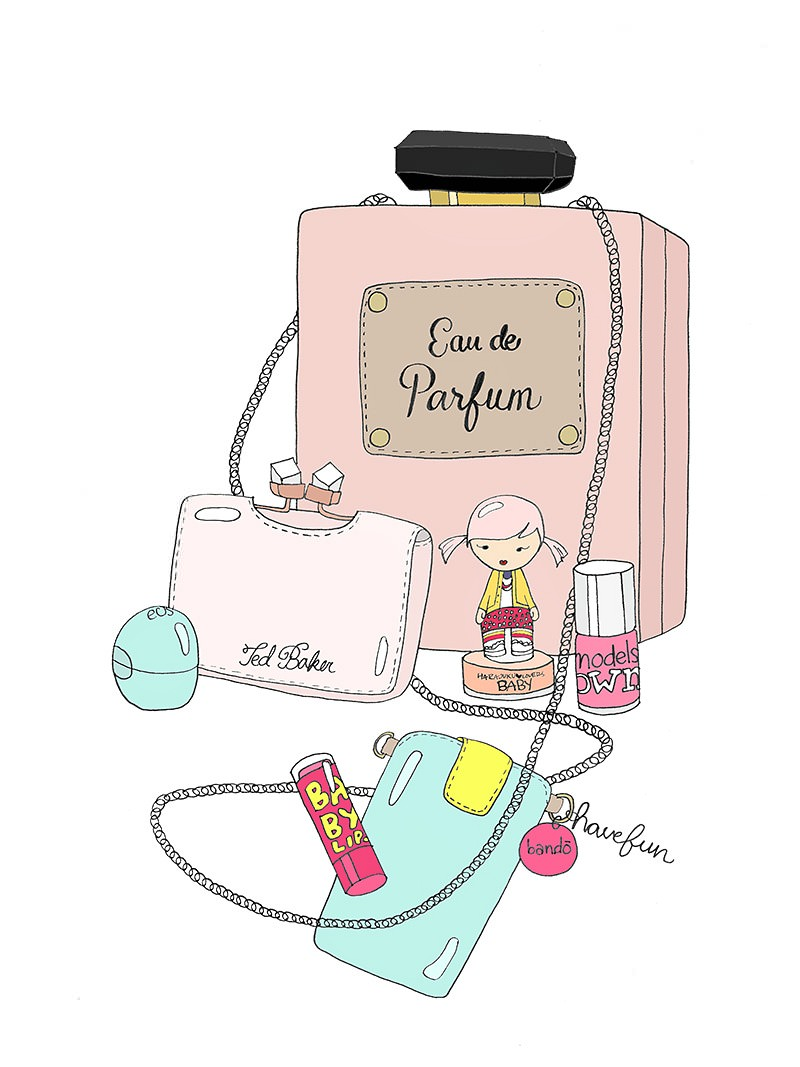 92811b618bf343 littleBIGBELL What's in my blogger's bag? Featuring my daughter J ...