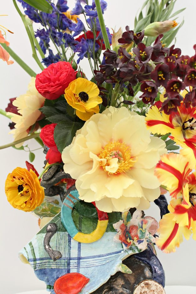 Brrch-floral-and-milena-muzquiz-with-travesia-cuatro-frieze-art-fair-2015-on-Little-Big-Bell