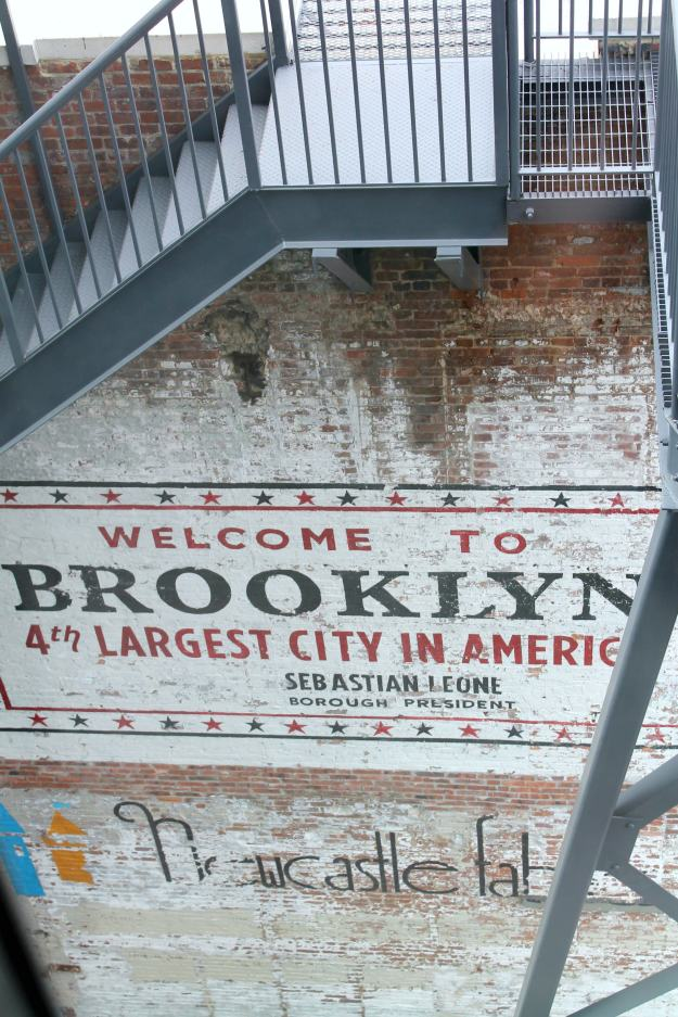 Welcome-to-Brooklyn-wall-Wythe-hotel-photo-by-Little-Big-Bell
