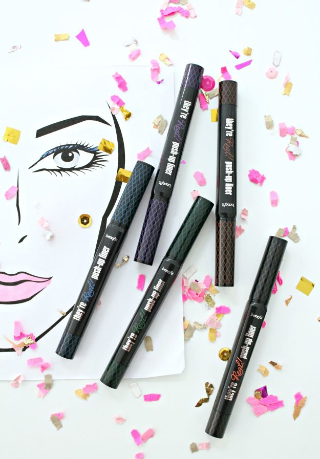 Benefit-cosmetics-UK-they're-real-push-up-liner-in-colours-photo-and-styling-by-Little-Big-Bell