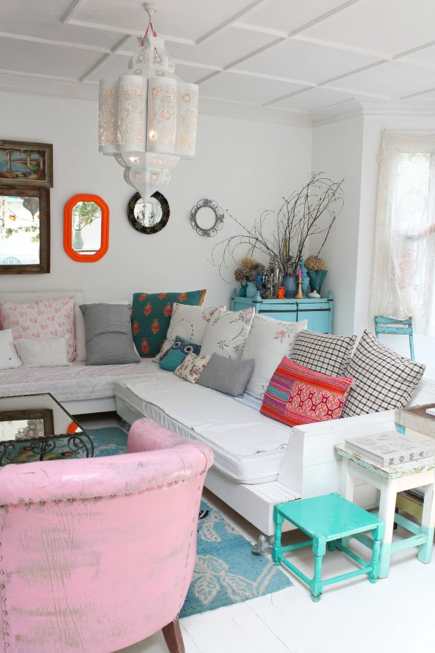 Colourful-eclectic-home-photo-by-Little-Big-Bell