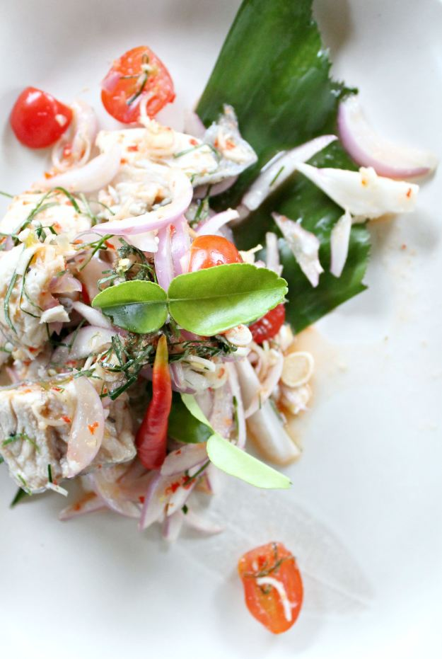 Thai-Summer-Fish-salad-by-Little-Big-Bell