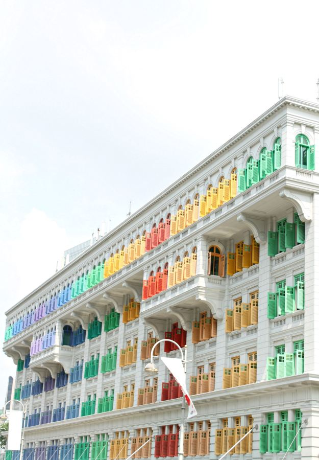 Colourful-shutters-Mica-building-Singapore-photo-by-Geraldine-Tan-Little-Big-Bell