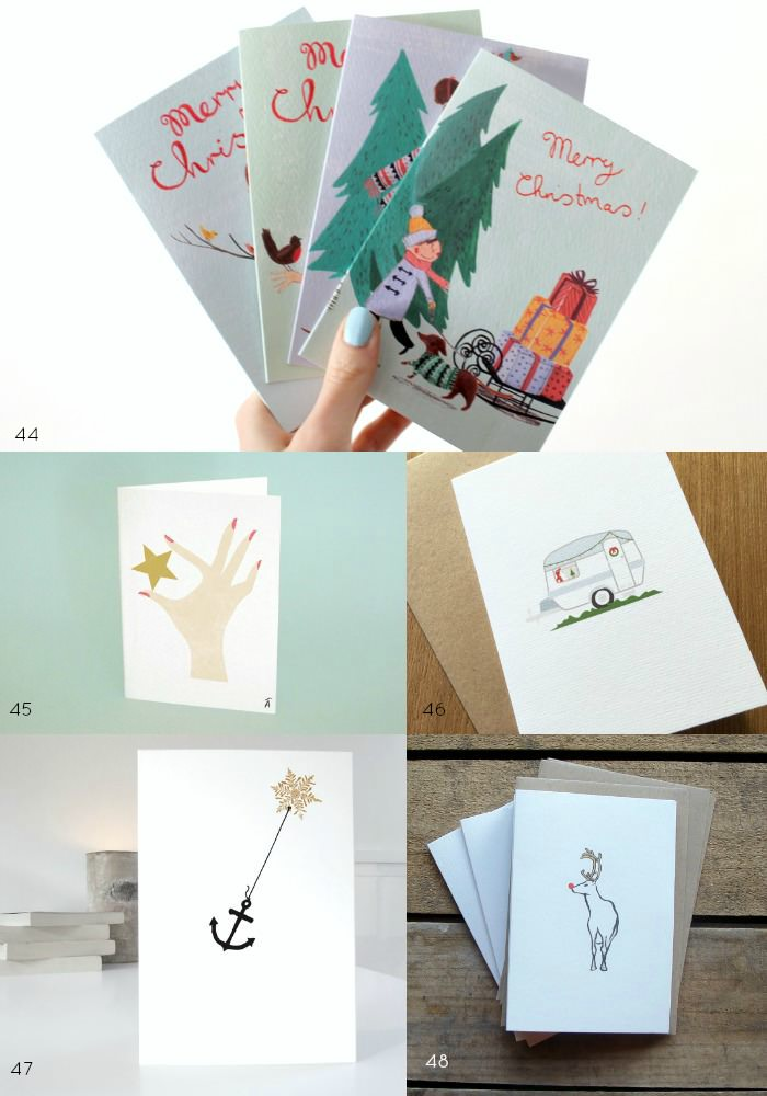 littleBIGBELL Top 50 Christmas gift guide, Etsy Made Local & giveaway. -