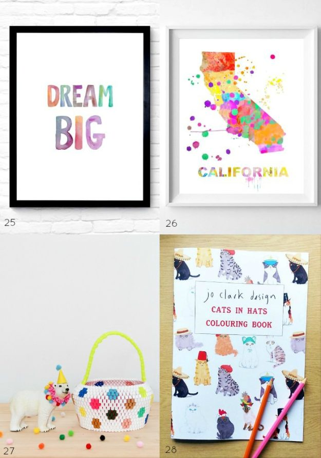 Colourful-Christmas-gifts-from-Etsy-UK-curated-by-blogger-Little-Big-Bell