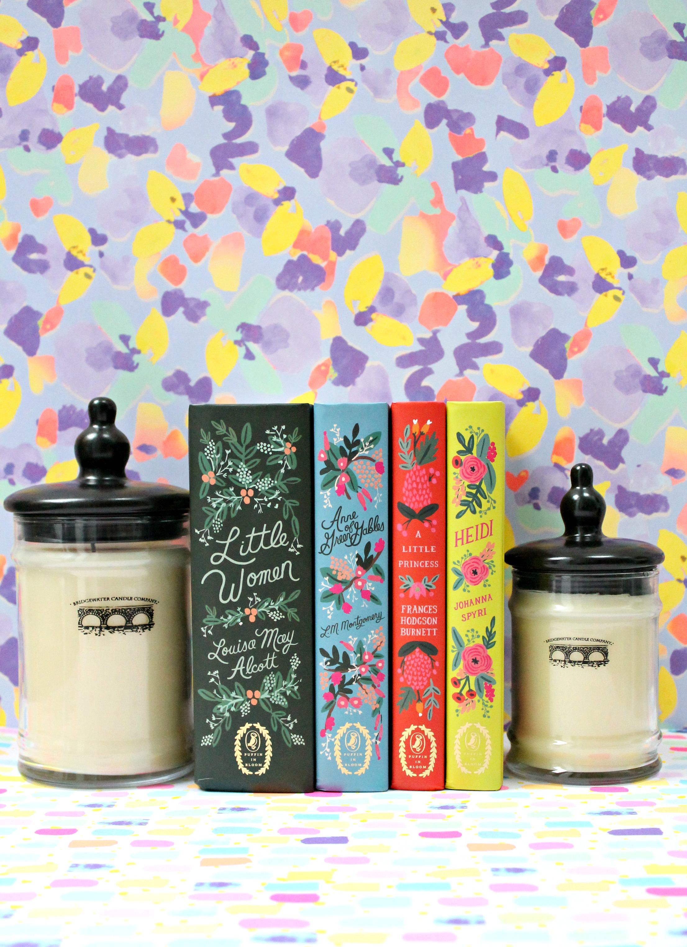littleBIGBELL Bridgewater candle company Archives -