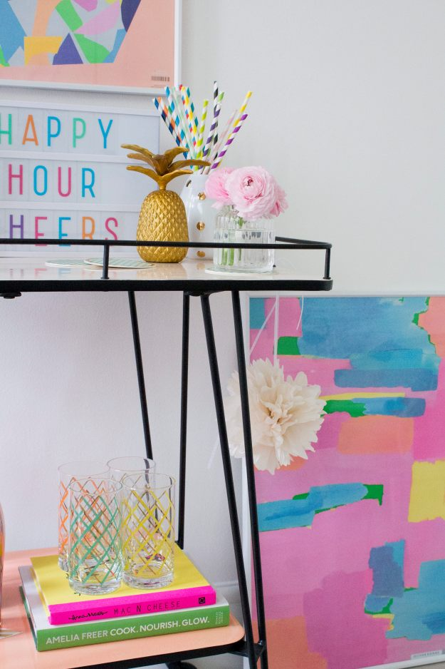Stocking-a-bar-cart-photo-by-Little-Big-Bell