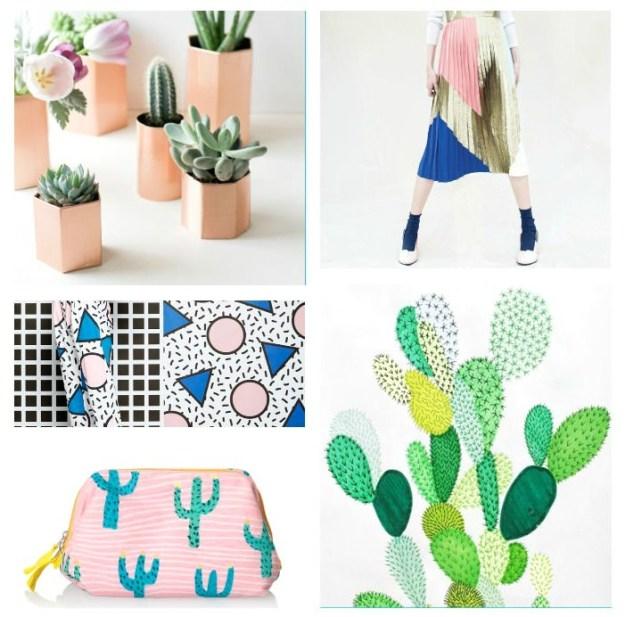 Cactus-moodboard