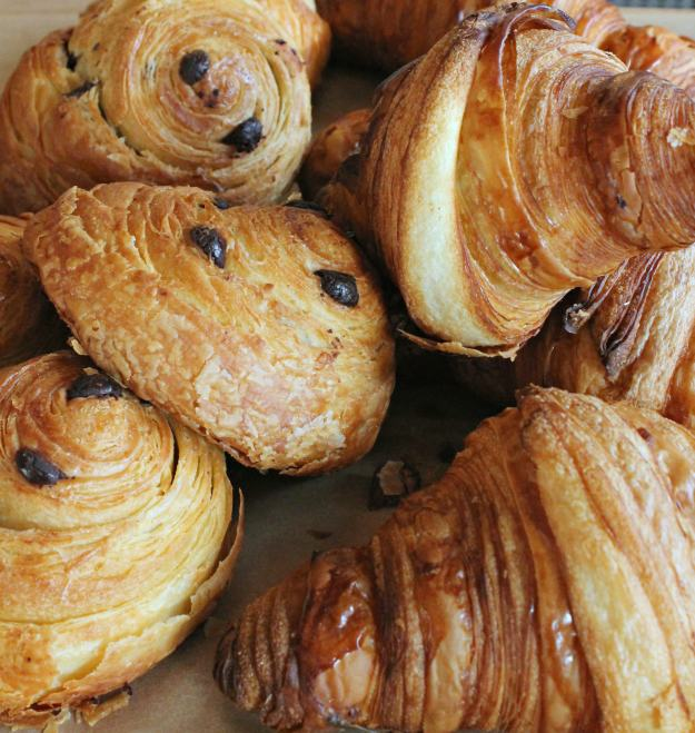 Croissants-at-Albion-Clerkenwell-photo-by-Little-Big-Bell