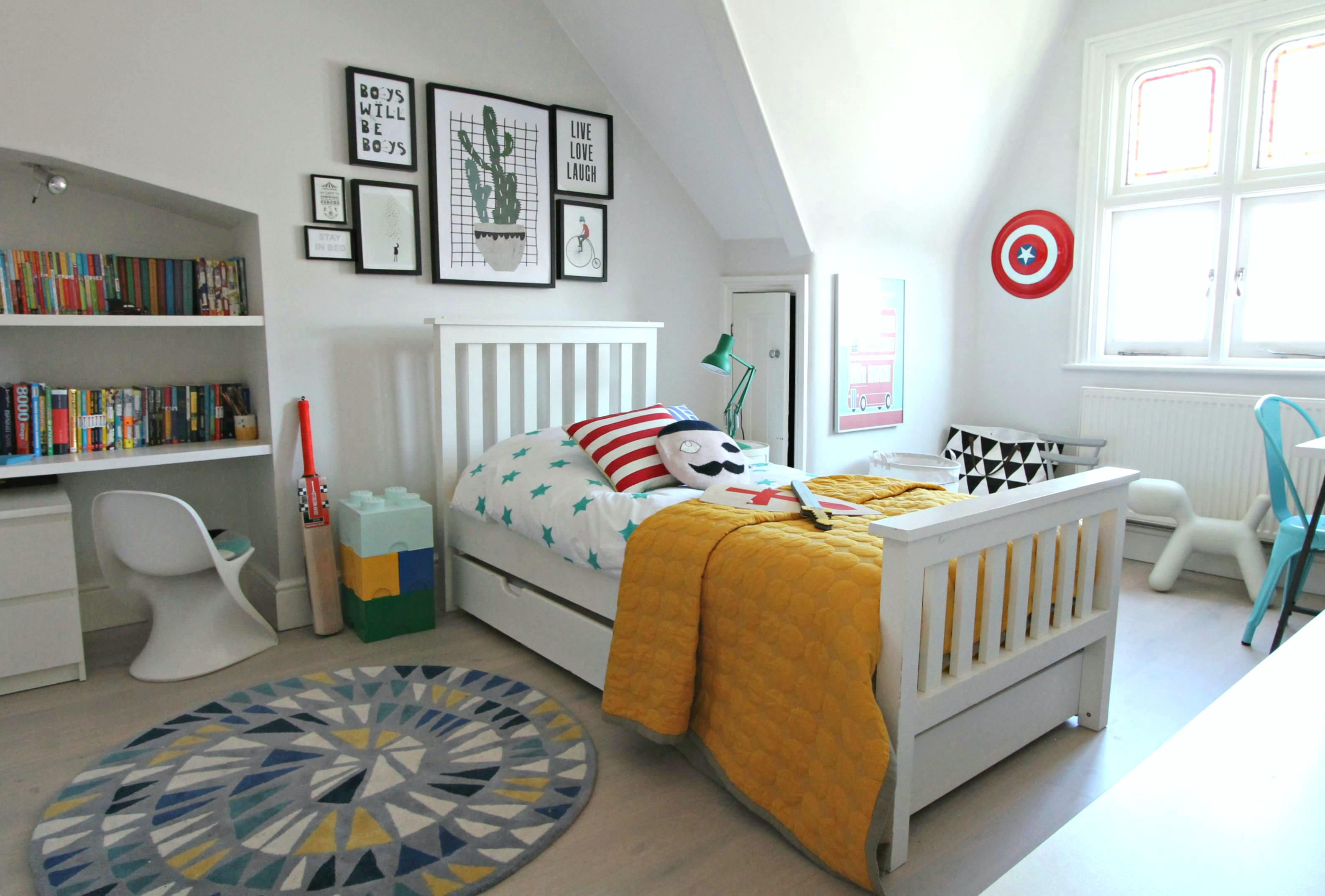 Decluttering and kidsu0027 room storage. Stylish ways to hide toys away. & littleBIGBELL Decluttering and kidsu0027 room storage. Stylish ways to ...