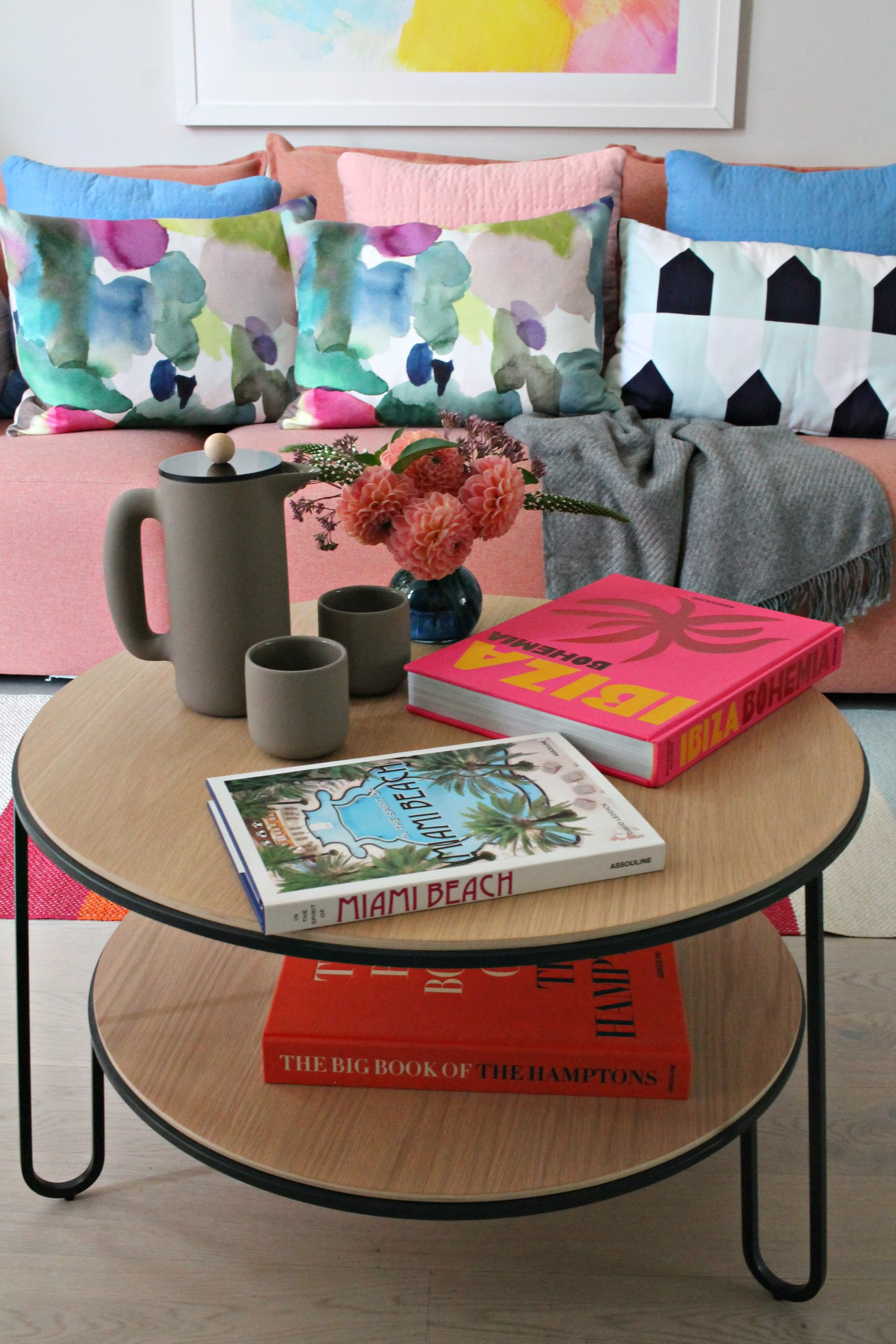 Littlebigbell Coffee Table Archives
