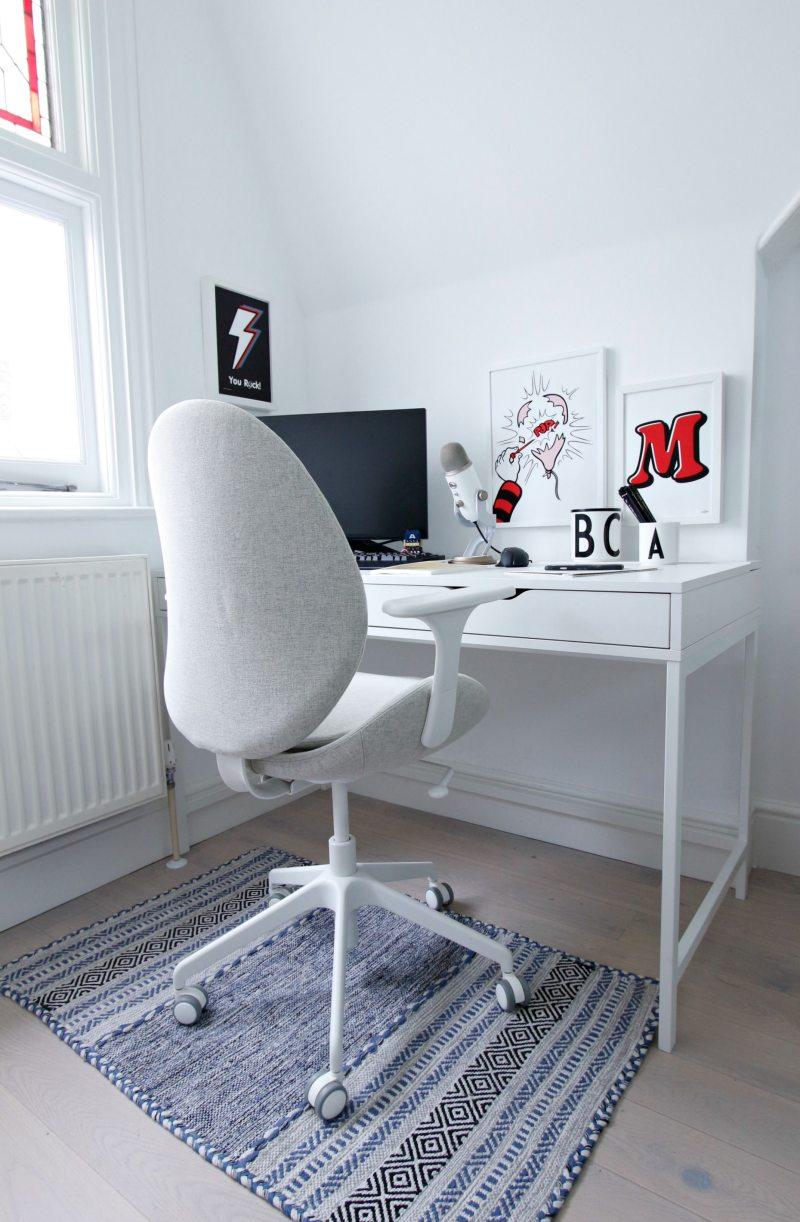 Ikea Hattefjall chair