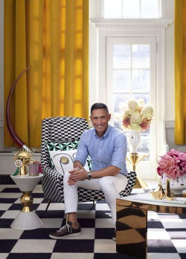 H&M and Jonathan Adler