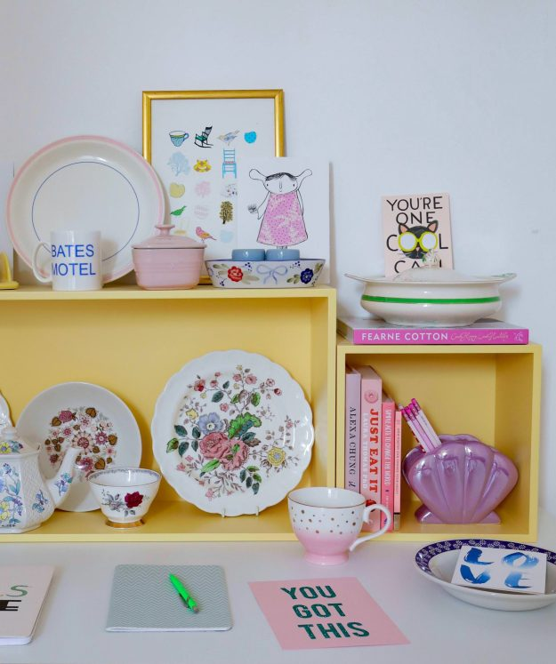 preloved homewares