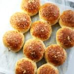 pancetta rolls