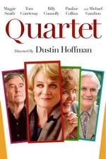 quartetposter