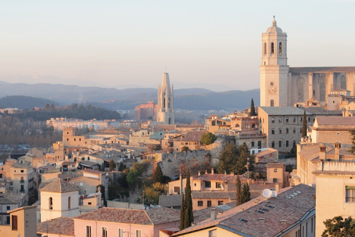 Girona Hidden gems in Europe