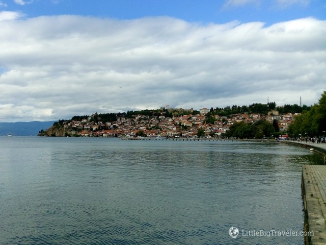 Ohrid what to do and see