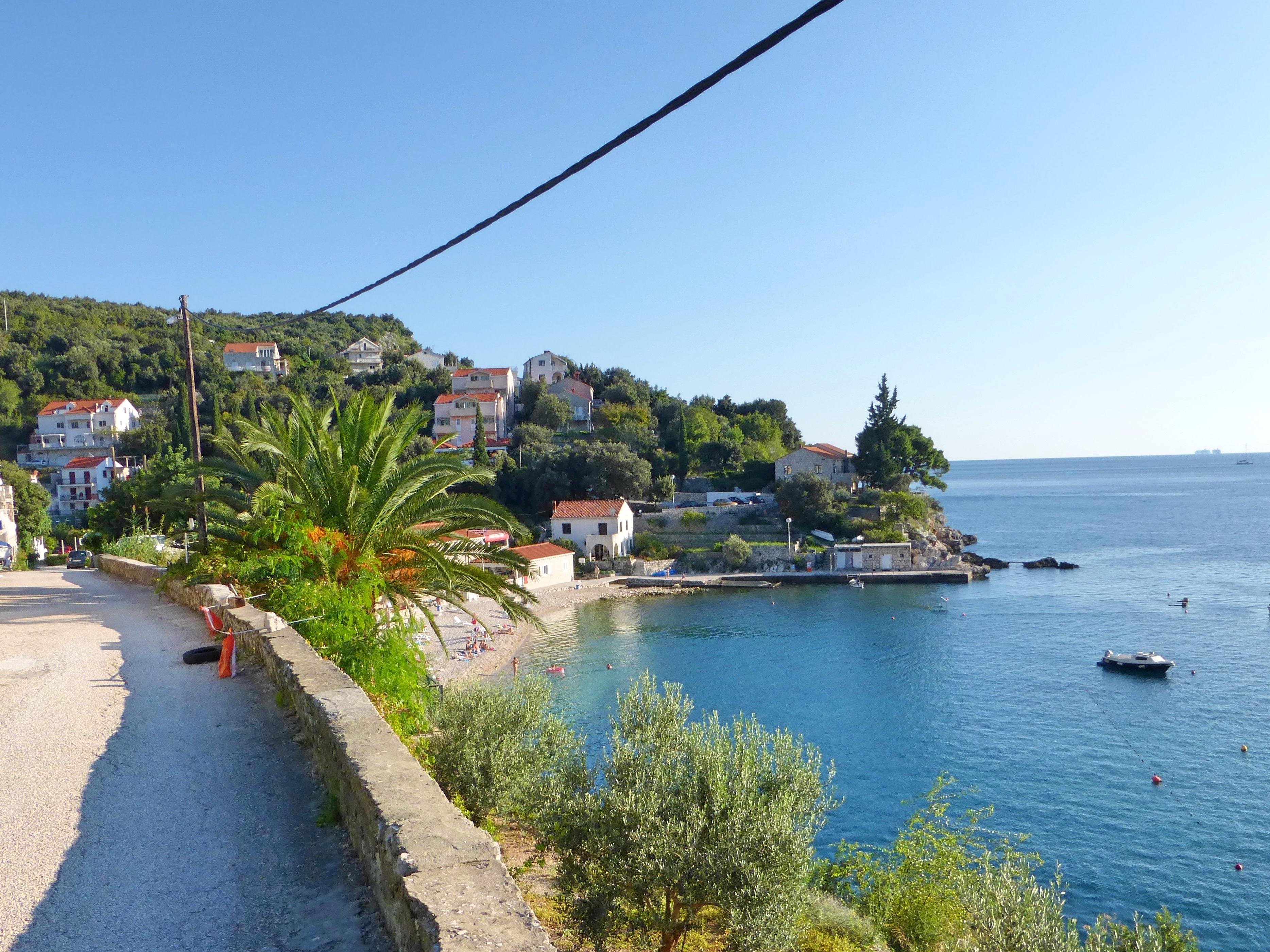 Dubrovnik, Croatia, Balkan
