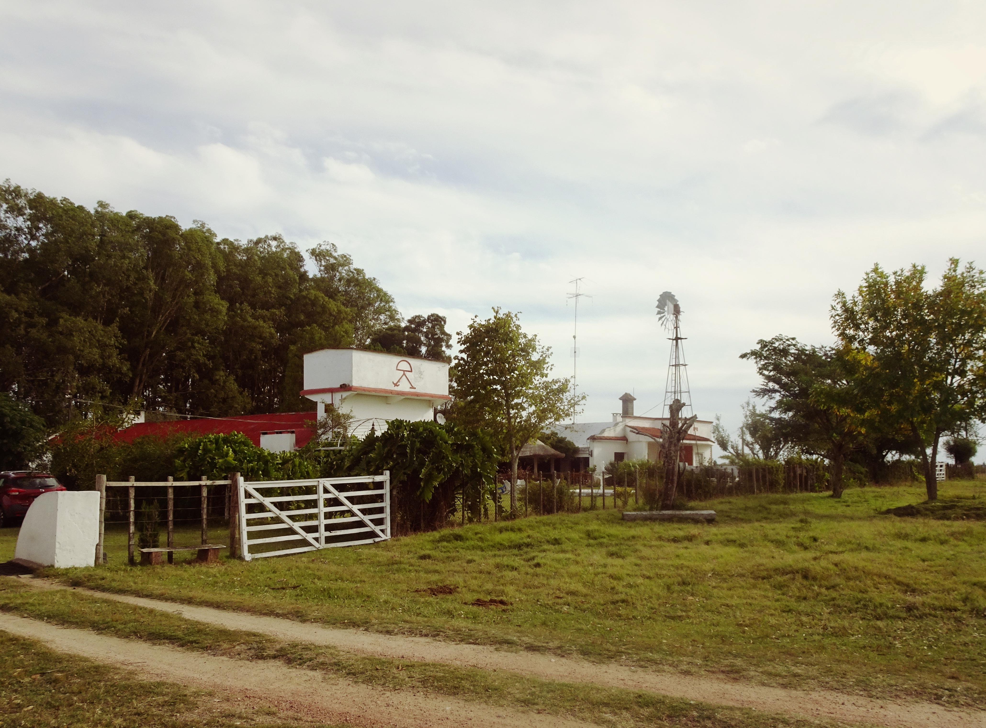 Estancia El Ceibo