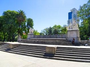 Plaza de Alemania