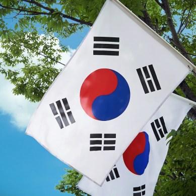 Visiter la Corée du Sud en auto-stop avec 13€ par jour