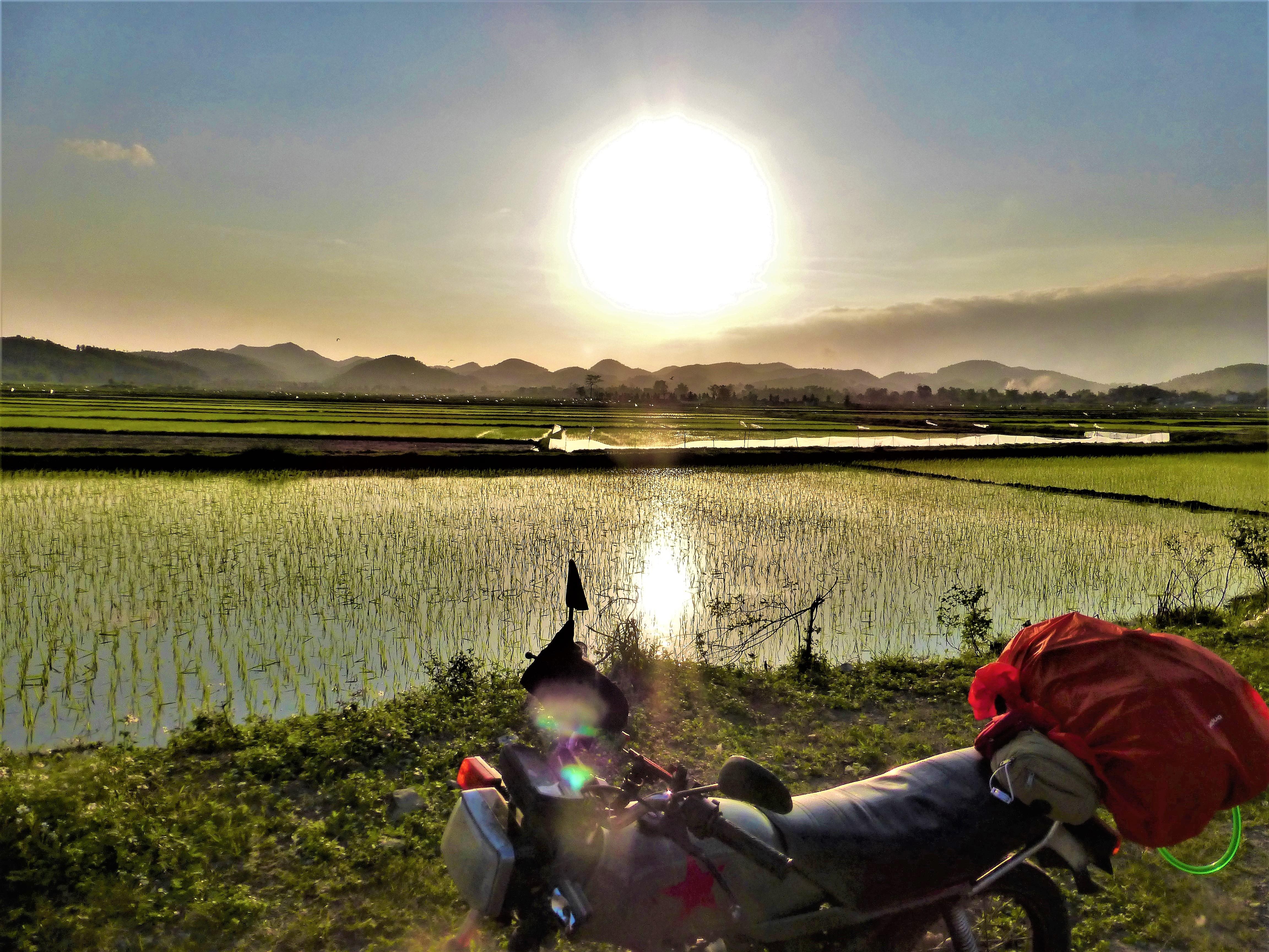 Ou acheter une moto au Vietnam