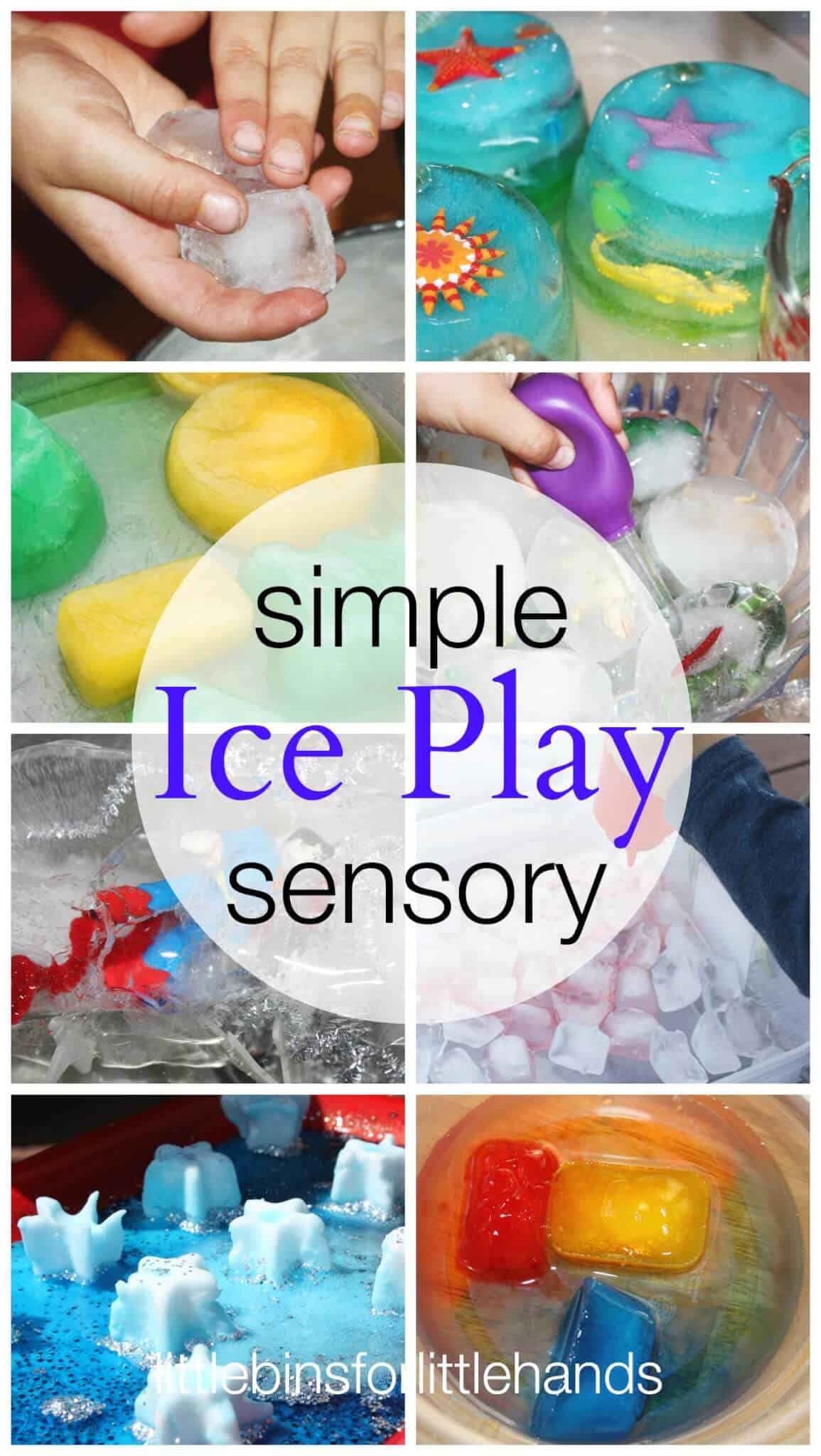 25 Playful Learning Preschool Activities