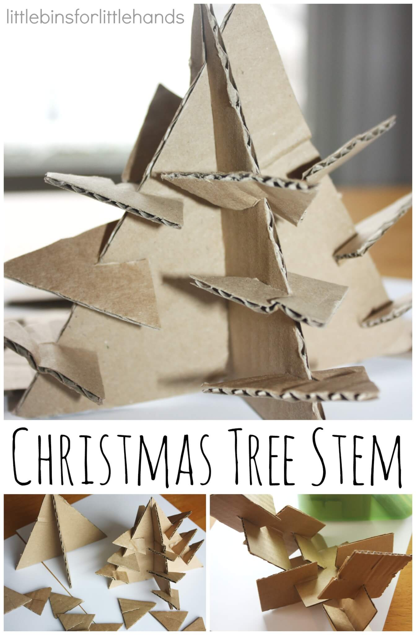 Christmas Stem Activities