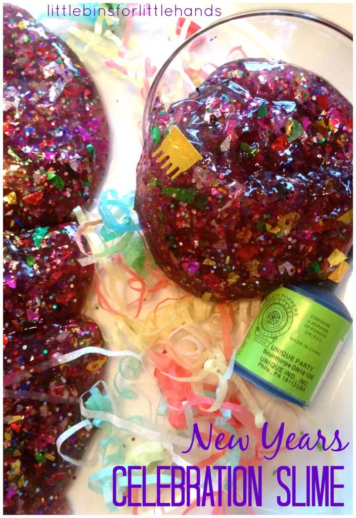 Holiday Slimes For Christmas Science Activities And