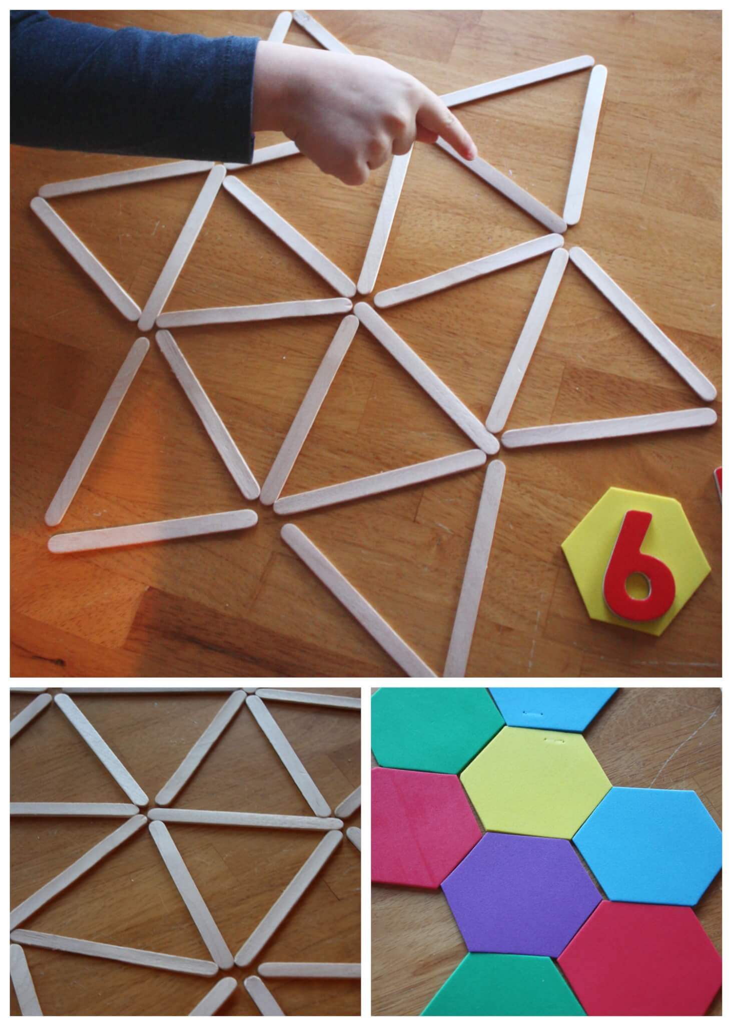 Geometric Shapes Activity Math And Stem Ideas For Kids