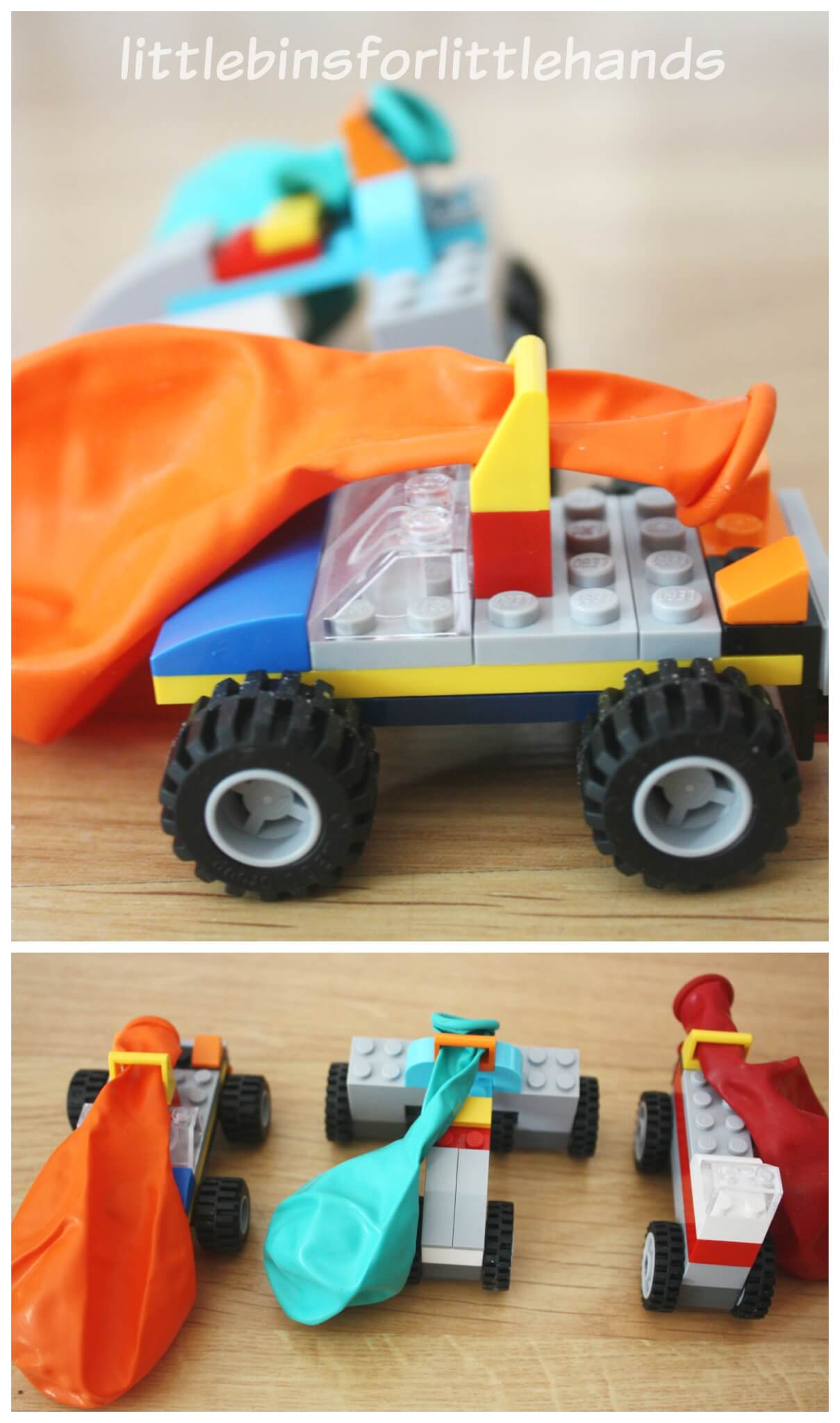 12 Awesome Ways To Think Outside The Brick With Legos