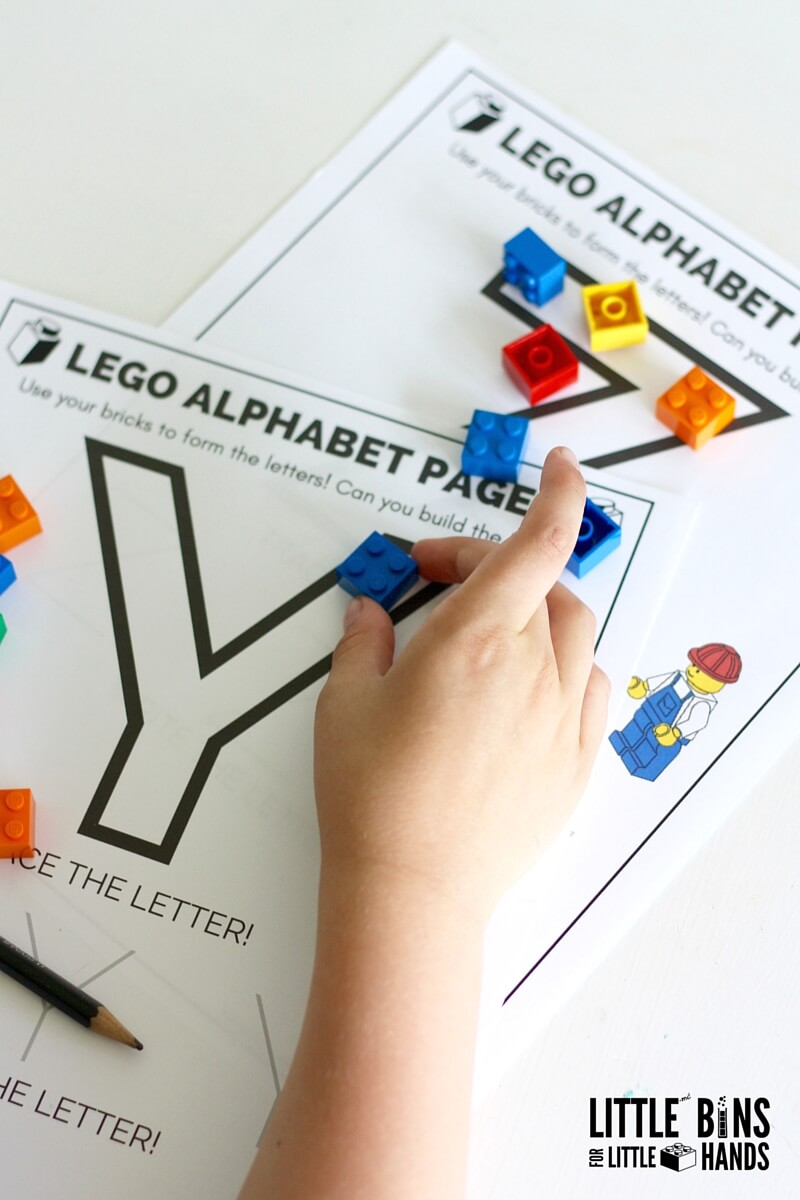 Printable Alphabet Letters Outline