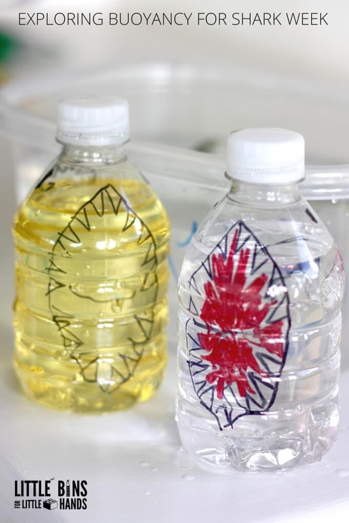 Liquids Immiscible What Are