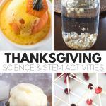 Thanksgiving Stem Activities Little Bins For Little Hands