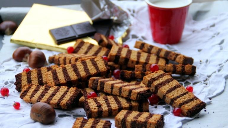 Gluten Free Ritornelli Cookies