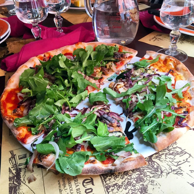 Gluten Free in Italy