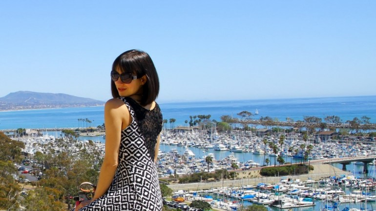 La Jolla, Cove Beach & Its Sea Lions