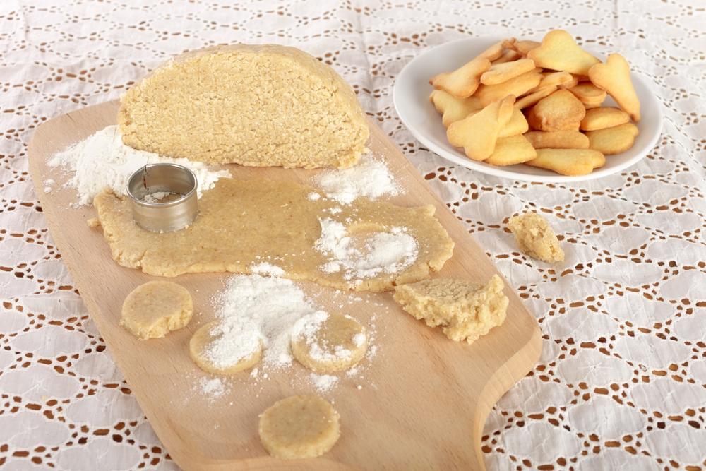 Paleo Dome Pastries